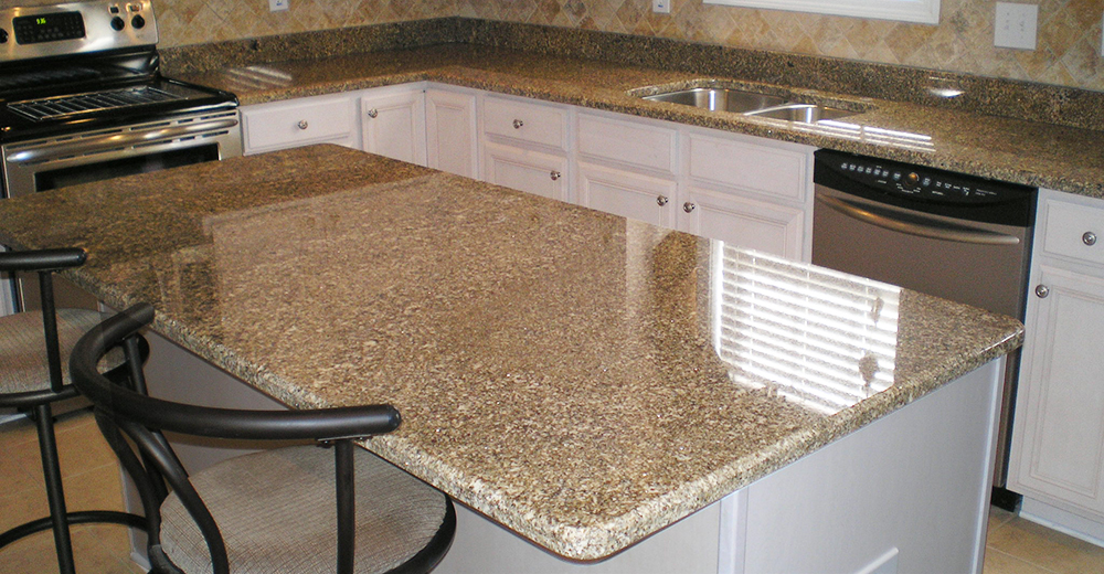 Quartz U0026 Granite Countertops